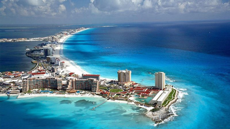 Top 4 Tips to Enjoy Cancun This 2017