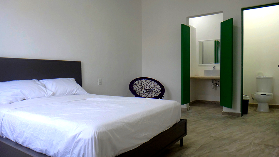 Uo ka 39 an 1 chambre 2 personnes hostel humanity for Chambre 2 personnes