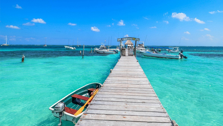 The best destination where you can start your vacations in the Riviera Maya