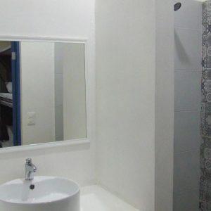 Dormitory Bathroom