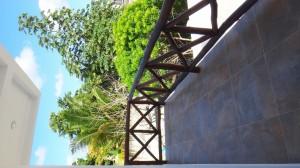 Hostel Humanity Balcon