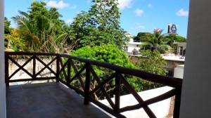 Hostel Humanity Balcon 2