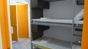 KANKIN Kantunil 4 ps dormitory entrance